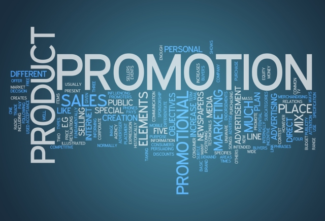 Tips Promosi Produk Yang Berkesan Samsuryani
